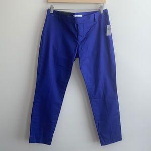 GAP Slim Cropped Stretch Pants / Trouser